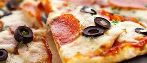 Informe 2018 del mercado de pizzas refrigeradas en España
