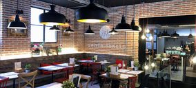 Santa Teresa abre un restaurante en Madrid