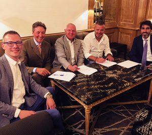 Rivoira, Val Venosta y RK Growers crean joint venture para mercados asiáticos