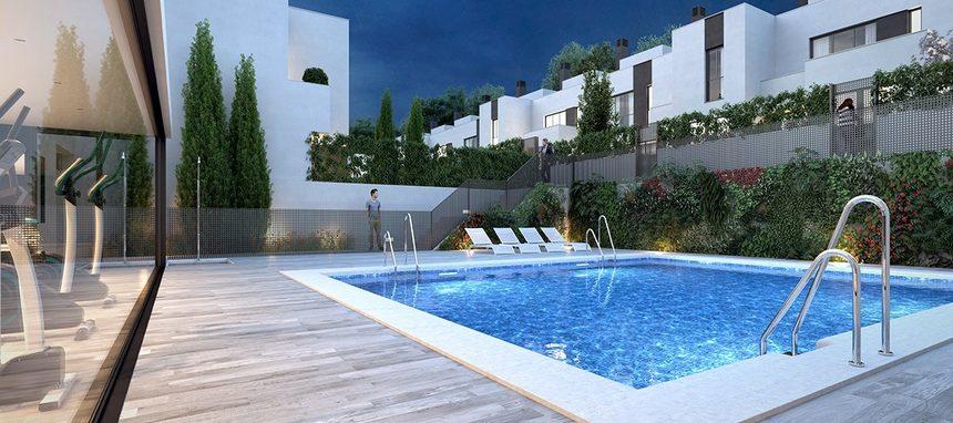 Organización 2000 desarrolla seis residenciales y suma tres nuevos proyectos
