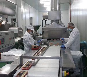Suministros Megaro Foods invierte en la antigua planta de Artesanos Gallegos