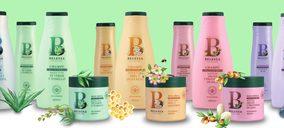 MPL introduce en la gran distribución su nueva marca Belessa