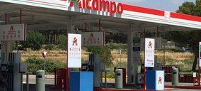 Auchan introduce Mi Alcampo y Alcampo en Huesca y Soria