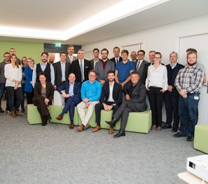 Echa a andar el Innovation Lab de Krones