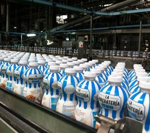 Horchata Panach invierte más de 3 M en su planta de horchata fresca