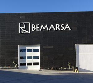 Bemarsa inaugura exposición