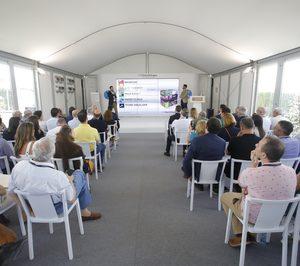 Smurfit Kappa inaugura su primer Agri Experience Centre en España