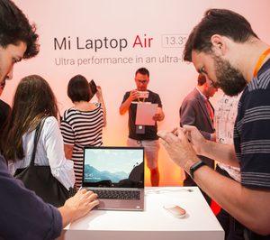 """Xiaomi lanza el Mi Laptop Air 13,3"""" en España"""