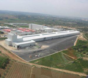 Rosa Gres invierte 2,5 M en mejoras industriales