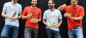Mission Food se transforma en Taster tras una ronda de financiación de 4 M