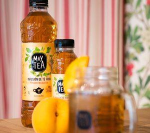 Schweppes promueve el Buen Beber con May Tea