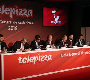 La Junta de Accionistas de Telepizza aprueba por unanimidad el acuerdo con Pizza Hut