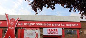DIA reforma su Max Descuento de Palencia