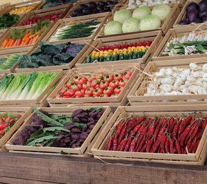 IRI amplía el sistema de medición con la fruta y verdura de peso variable