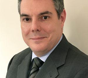 Javier Mainar, nuevo director general de Rational Ibérica, y Blanca Soler, nueva directora de ventas