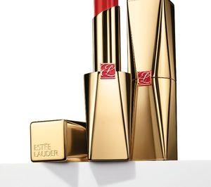 Estée Lauder amplía su oferta labial con Pure Color Desire Rouge Excess