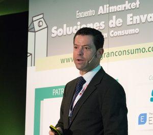 Miquel Olivé, nuevo director general de HP Indigo & PWP Iberia