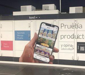 Llegan las primeras taquillas refrigeradas al metro de Madrid