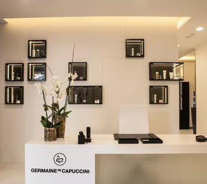 Germaine de Capuccini crece de la mano del exterior y de nuevos proyectos
