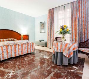 Gargallo Hotels eleva ventas y destina 20 M a mejoras