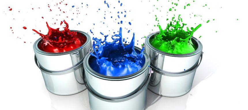 El sector de pinturas encadena cinco años de crecimiento y factura 1.757 M€