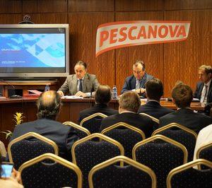 Pescanova mejora ventas y resultados