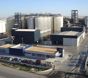 Lipsa consigue el certificado para refinar y comercializar aceites orgánicos