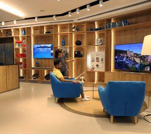 CaixaBank abre su primera tienda física de electrodomésticos