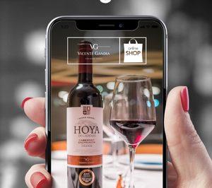 Vicente Gandía lanza su nueva tienda online