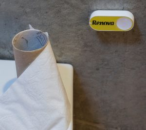 Renova ya tiene su Dash Button en Amazon