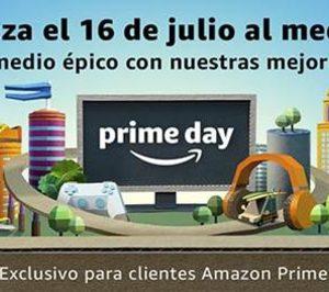 El Amazon Prime Day 2018 durará 36 h entre el 16 y el 17 de julio