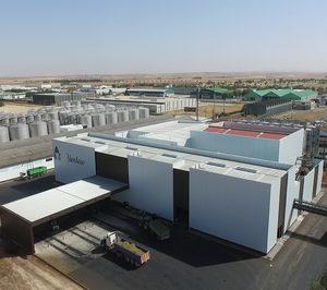 Bodegas Yuntero crece con potentes inversiones y calidad