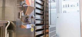Una cadena de heladerías llega a Madrid