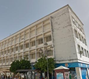 Jerez tendrá un nuevo edificio de uso turístico