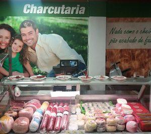 Covirán intensifica su expansión en Portugal