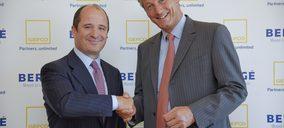 Gefco España y Bergé crearán una joint-venture para logística de vehículos