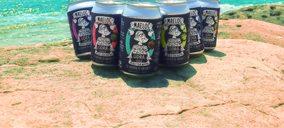 Las sidras de sabores Maeloc, ahora en lata