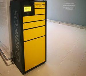 Plusfresc instala terminales CityPaq de Correos en 29 tiendas de Lérida