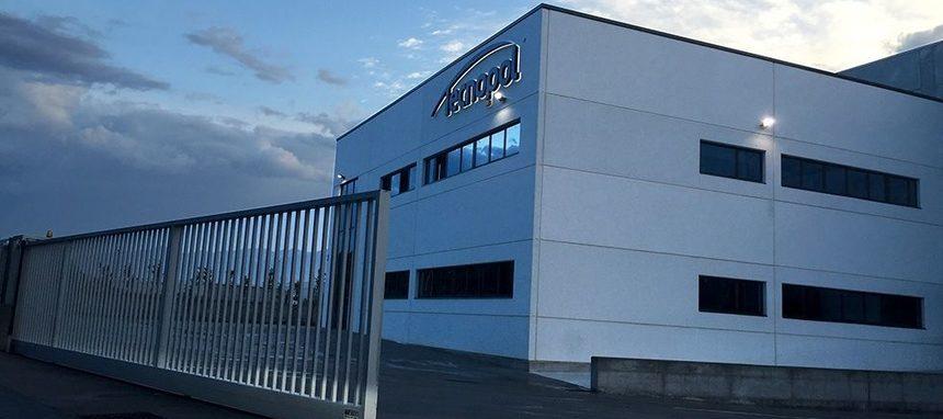 Mapei potencia su negocio de impermeabilización con Tecnopol