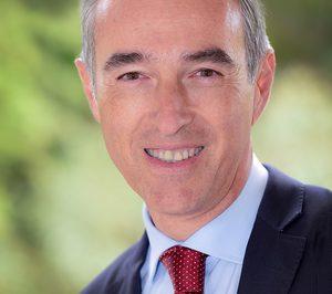 Pierre Fabre nombra a Eric Ducournau director general del grupo