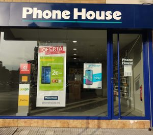 The Phone House inaugura su primera tienda en Colindres