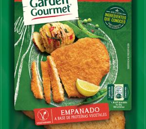 Nestlé sube su apuesta por la proteína vegetal de Garden Gourmet