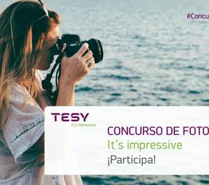 TESY lanza el concurso de fotografía en sus redes sociales