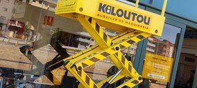 Kiloutou compra una nueva firma de alquiler en España