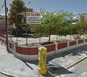 Gandía tendrá un nuevo hotel con 200 habitaciones