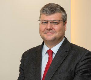 Albert Lipperheide, nuevo director de ventas de adhesivos a consumo de Henkel