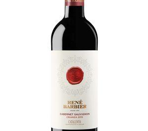 René Barbier estrena imagen en dos de sus vinos Selección