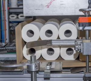 LC Paper 1881 acomete la producción de derivados a consumo