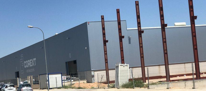 Corext-PVC multiplicará su producción con una importante inversión