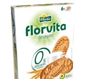 'Florbú' incorpora nuevos activos para avanzar en la renovación de su catálogo